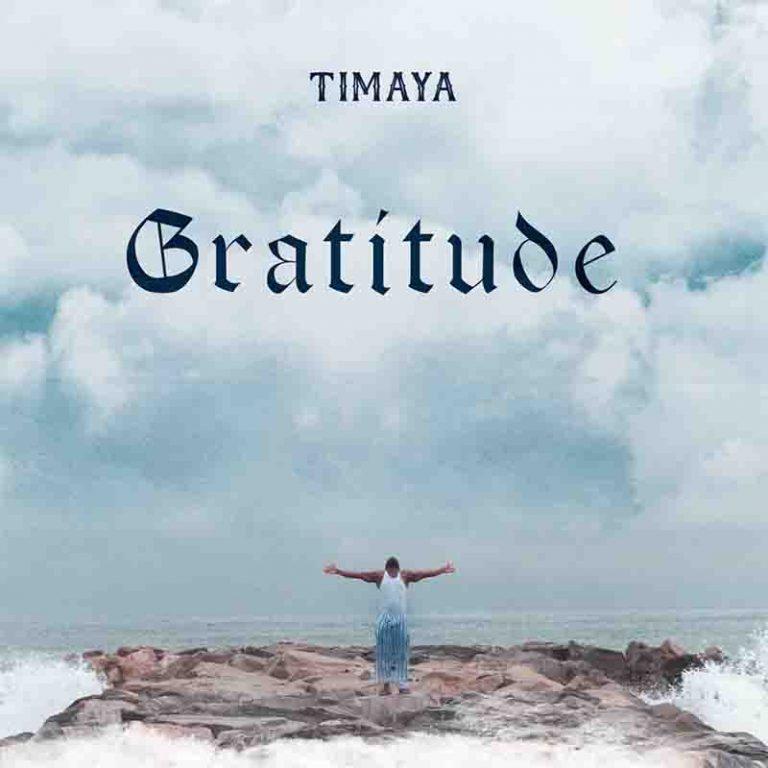 Photo of Timaya – No Limit (Prod. by Spotless)