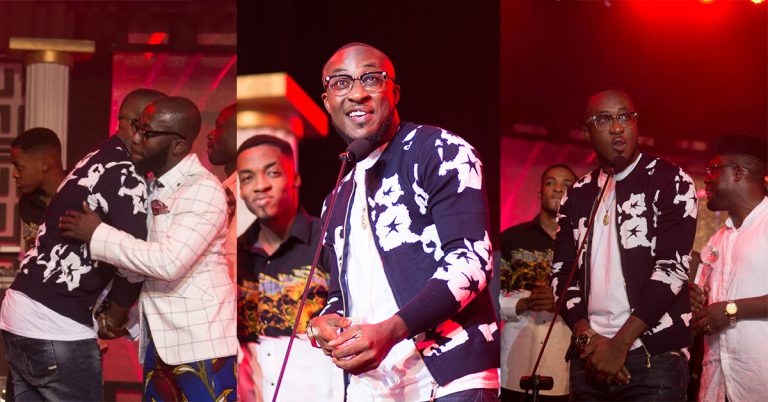 Ghana DJ Awards 2020: Full List of Nominees