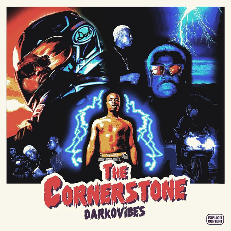 Photo of Darkovibes – The Cornerstone (Full Album)