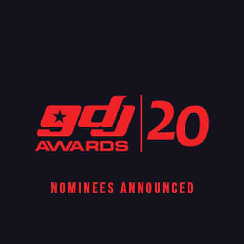 Photo of Ghana DJ Awards 2020: Full List of Nominees