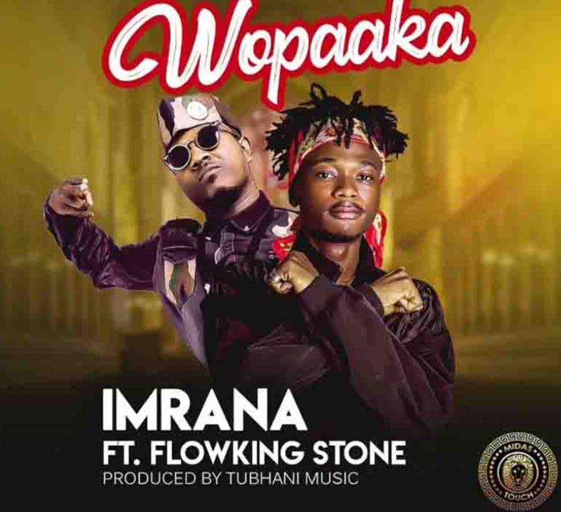 Imrana Wopaaka Ft Flowking Stone