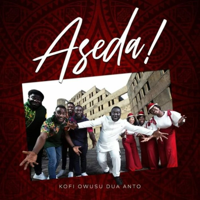 Photo of KODA – Aseda