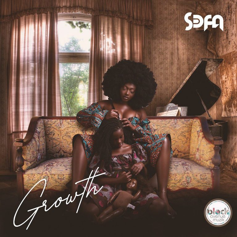 Photo of Sefa – Growth (Full Album)