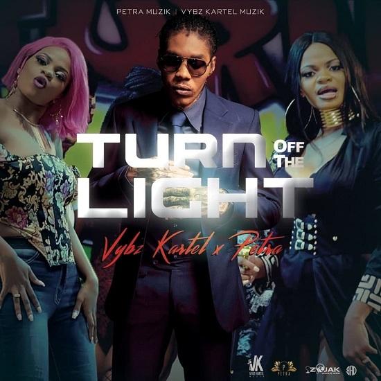 Vybz Kartel – Turn off the light ft. Petra