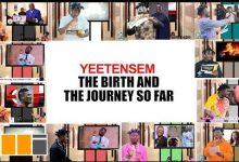 Photo of Amerado – Yeete Nsem (The Birth & Journey So Far)