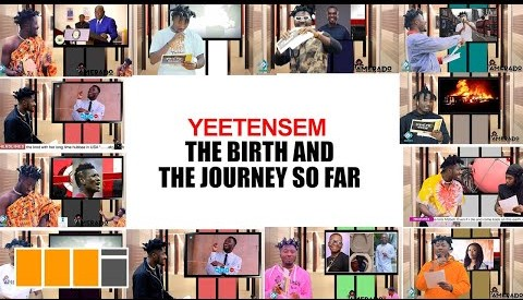 Amerado Yeete Nsem The Birth Journey So Far