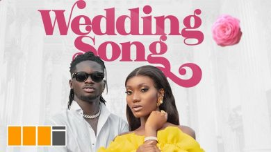 Photo of Wendy Shay – Wedding Song Ft. Kuami Eugene (Official Video)