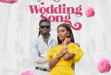 Wendy Shay Ft Kuami Eugene Wedding Song Lyrics