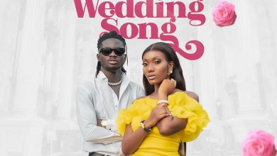 Photo of LYRICS: Wendy Shay Ft Kuami Eugene – Wedding Song (Lyrics)
