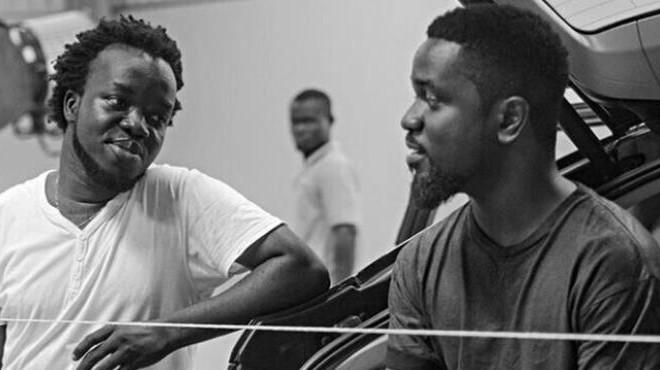 Akwaboah ft Sarkodie – Obiba