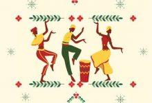 Photo of Ayisi – Feliz Navidad (An Afro Christmas)
