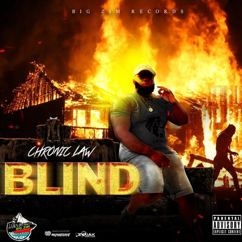 Chronic Law Blind