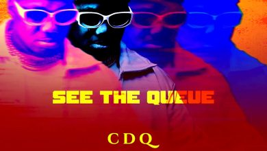 Photo of CDQ – See The Queue (Full Ep Album)