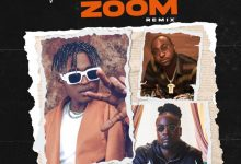 Photo of Cheque ft. Davido, Wale – Zoom (Remix)