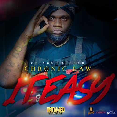 Photo of Chronic Law – It Easy (Prod By Chings Records)