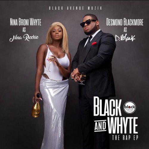 Nina Ricchie & D-Black – Black & Whyte