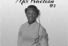 Photo of DJ Kenya – Week Mix Fraction EP 2 (Mixtape)