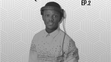 DJ Kenya – Week Mix Fraction EP 2 (Mixtape)