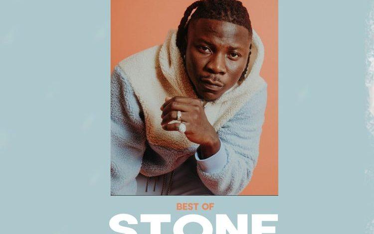 Photo of DJ Paak – Best of Stonebwoy (Mixtape)