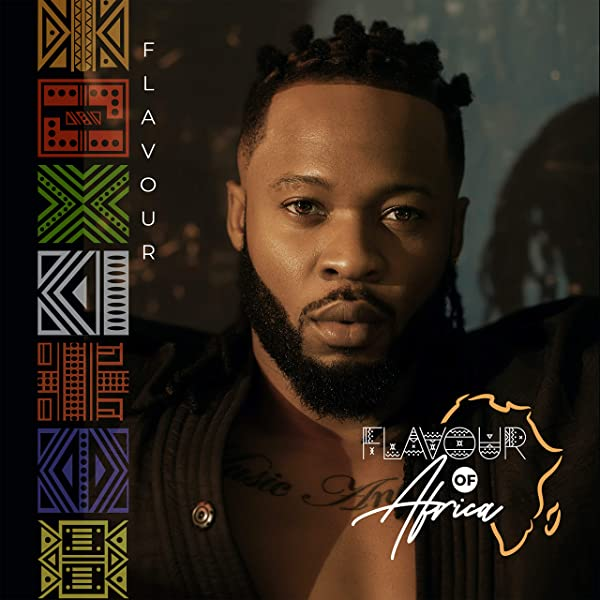 Photo of Flavour – Flavour of Africa Album