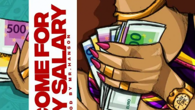 Guru ft Opanka – Come For My Salary