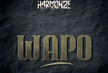 Photo of Harmonize – Wapo (Prod. by B Boy Beats)