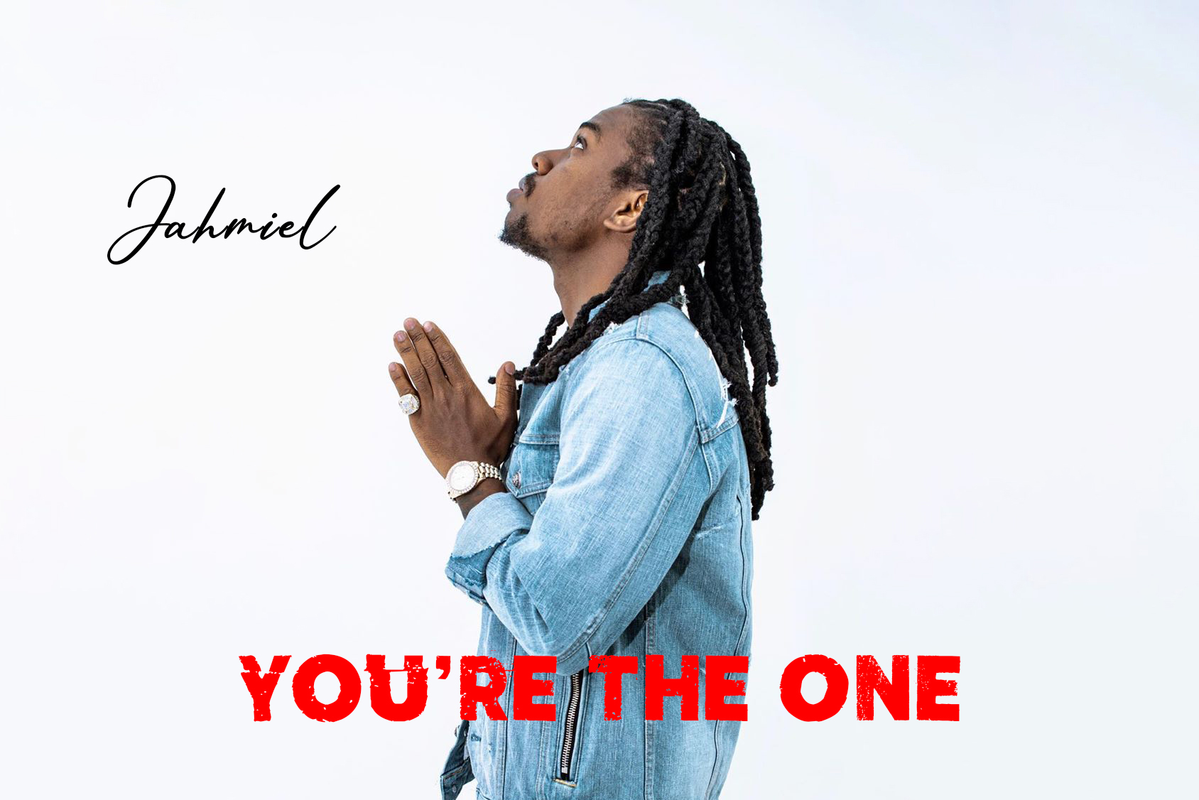 Jahmiel You're The One