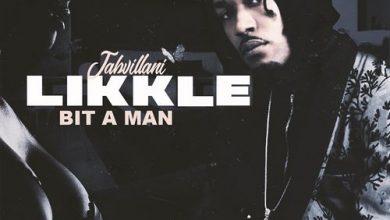 Photo of Jahvillani – Likkle Bit a Man (Prod By Cold Case Records)