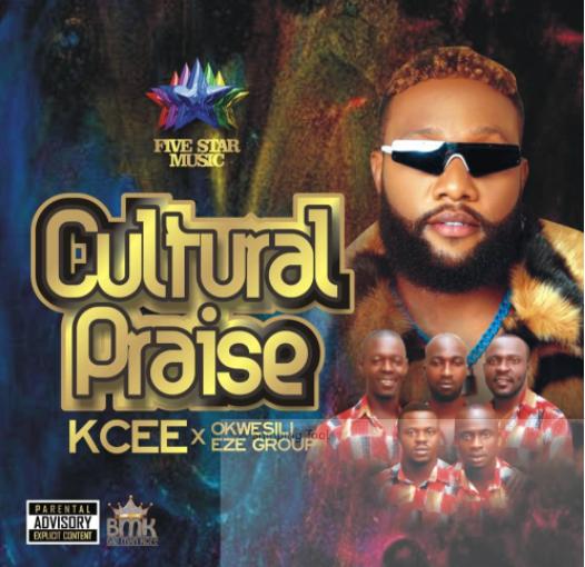 Photo of Kcee – Cultural Praise ft. Okwesili Eze Group