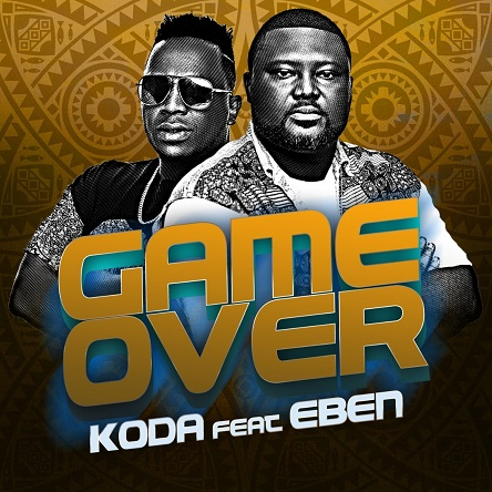 Photo of KODA – Game Over Ft. Eben