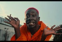 Photo of Kweku Smoke – Serious ft Bosom P-Yung (Official Video)