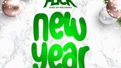 Kweku Flick New Year