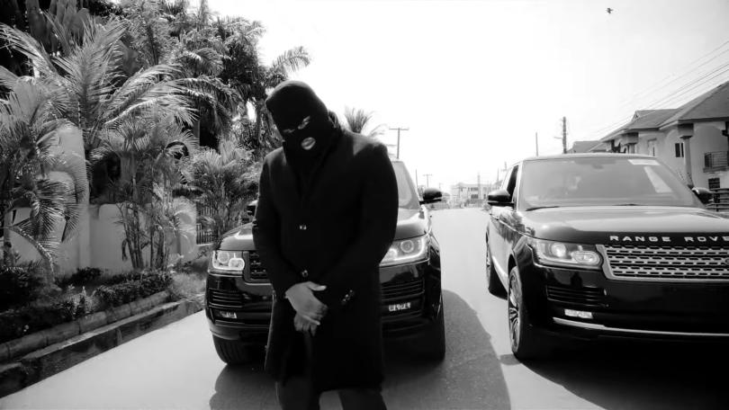 Medikal Street Code Official Video