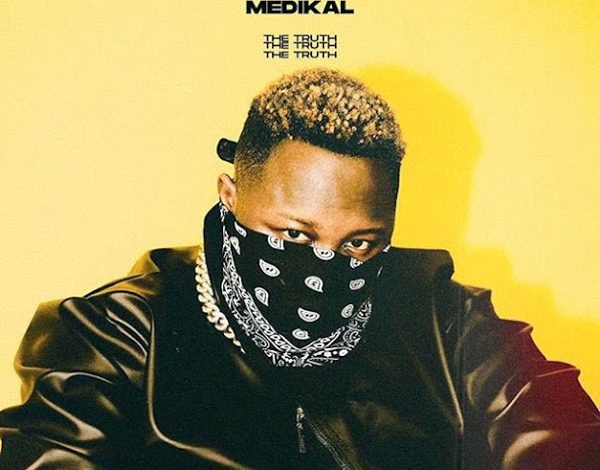 Photo of Medikal – The Truth (Full Album)