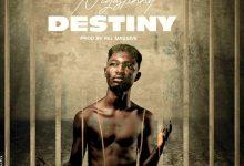 Photo of Nigastinny – Destiny (Prod. by Rel Massive)