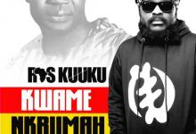 Photo of Ras Kuuku – Kwame Nkrumah (Prod. by IbeeOnDaBeat)