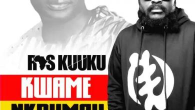 Ras Kuuku Kwame Nkrumah