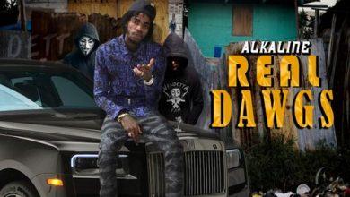 Photo of Alkaline – Real Dawgs (Prod. By Sponge Music)