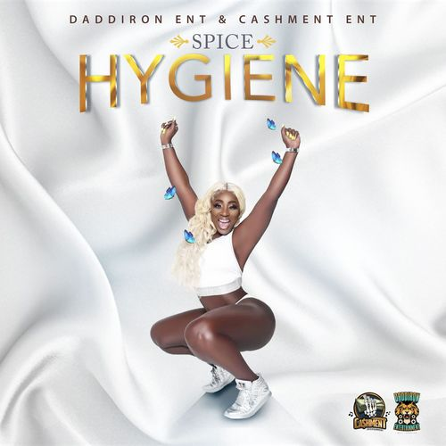 Photo of Spice – Hygiene (Prod By Cashment & Daddiron Ent)