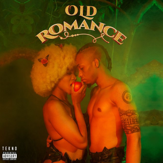 Photo of Tekno – Neighbor (Old Romance Album)