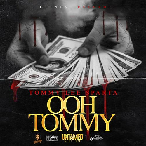 Tommy Lee Sparta Ooh Tommy