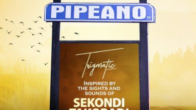 Photo of Trigmatic – Pipeano (Full Album EP)