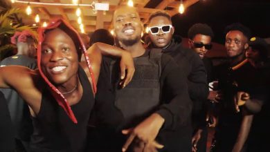 Photo of Tulenkey Ft Medikal – 50 (Official Music Video)