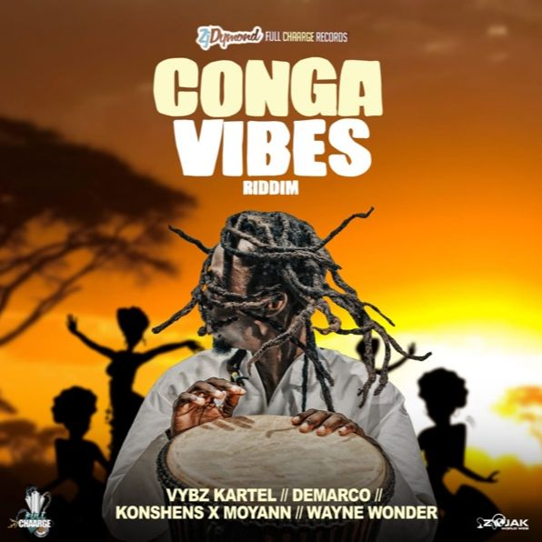 Photo of Demarco – Start The Party (Conga Vibes Riddim)