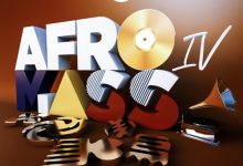 Photo of DJ Neizer – Afromass IV (Mixtape)