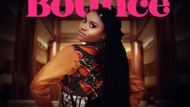Photo of Queen eShun – Bounce (Prod. by King Odyssey)