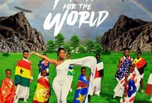 Photo of Wendy Shay – Pray For The World (Prod By MOG)