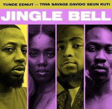 Tunde Ednut – Jingle Bell ft Davido, Tiwa Savage & Seun Kuti