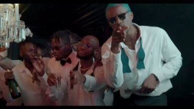 Photo of Joey B ft Sarkodie – Cold (Official Video)