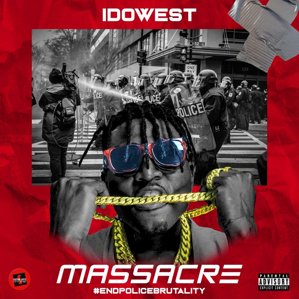 Idowest Massacre